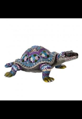 Azure Turtle