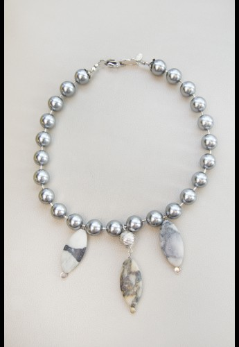 Music of Love Necklace