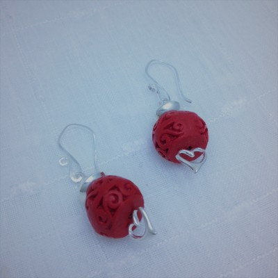 Cinnafoe Earrings