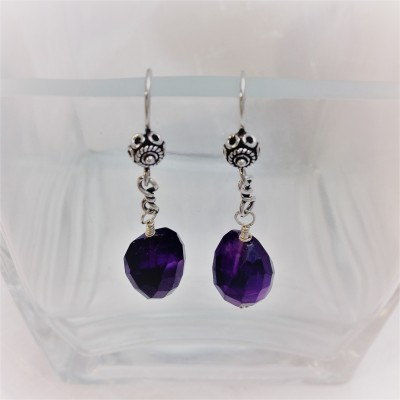 Royal Twist Earrings