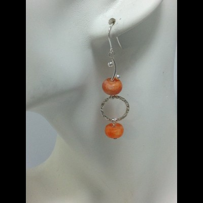 Robicite Earrings