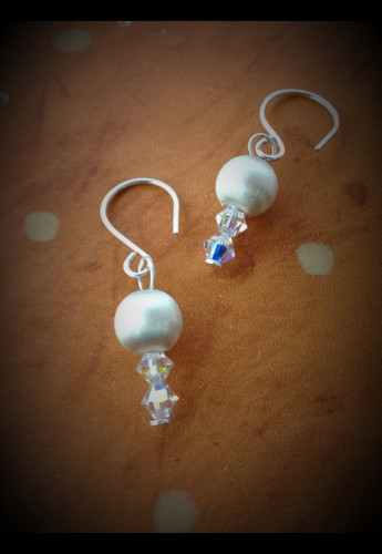 Talie Earrings