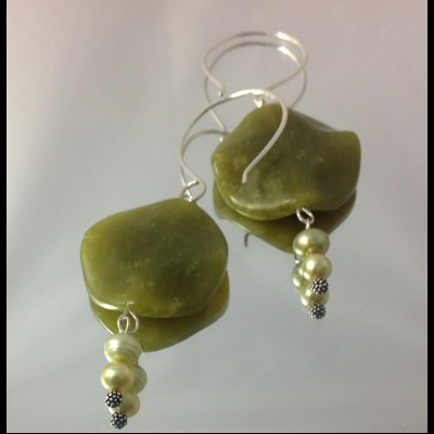Samelia Earrings