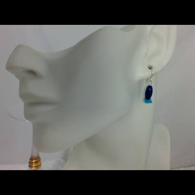 Lapiz Bar Earrings