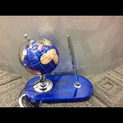 Gemstone Desk Set