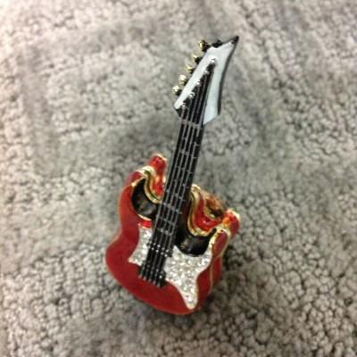 Winston's Guitar